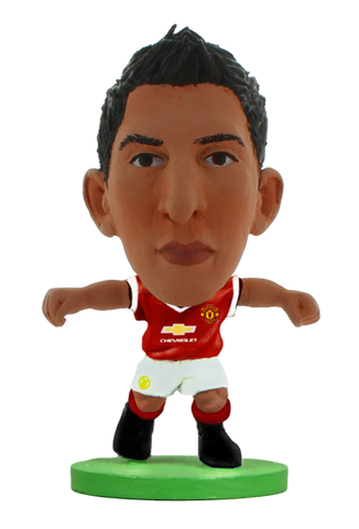 Man Utd - Angel Di Maria Home Kit (2015 version)