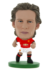 Man Utd - Daley Blind Home Kit (2018 version)