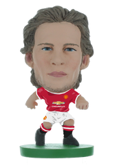 Man Utd - Daley Blind Home Kit (2016 version)
