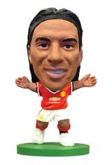 Man Utd - Falcao Home Kit (2015 version)