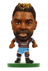 West Ham - Alex Song Home Kit (2015 version)