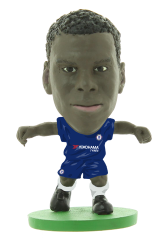 Chelsea - Kurt Zouma Home Kit (2018 version)