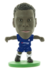 Chelsea - Kurt Zouma Home Kit (2020 version)