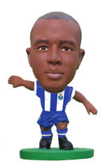 Porto Yacine Brahimi - Home Kit (2016 version)