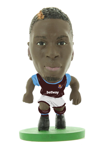West Ham Diafra Sakho Home Kit (2016 version)