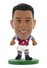Aston Villa - Kieran Richardson Home Kit (2016 version)