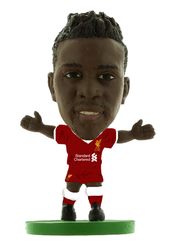 Liverpool Divock Origi - Home Kit (2018 version)