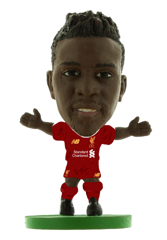 Liverpool Divock Origi - Home Kit (2020 version)