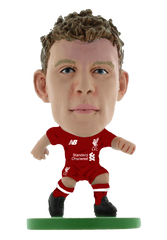 Liverpool James Milner - Home Kit (2019 version)