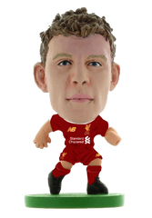 Liverpool - James Milner Home Kit (2020 version)