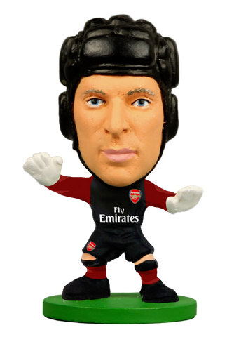 Arsenal - Petr Cech Home Kit (2019 version)