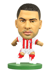 Stoke - Glen Johnson Home Kit (2016 version)