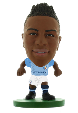Man City - Raheem Sterling Home Kit (2019 version)