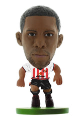 Sunderland - Jeremain Lens Home Kit (2016 version)