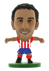 Atletico Madrid - Diego Godin - Home Kit (Classic Kit)