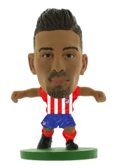 Atletico Madrid - Yannick Ferreira - Home Kit (Classic Kit)