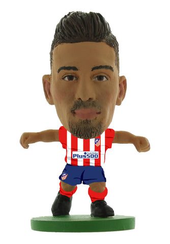 Atletico Madrid - Yannick Ferreira - Home Kit (2016 version)