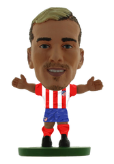 Collection Completer Atletico Madrid Antoine Griezmann (Classic Kit)