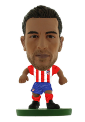 Atletico Madrid - Gabi - Home Kit (Classic Kit)