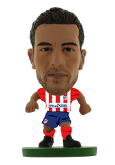 Atletico Madrid - Gabi Home Kit (2016 version)