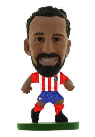 Atletico Madrid - Juanfran - Home Kit (Classic Kit)