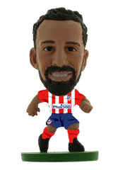 Atletico Madrid - Juanfran Home Kit (2016 version)