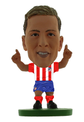 Atletico Madrid - Fernando Torres - Home Kit (Classic Kit)
