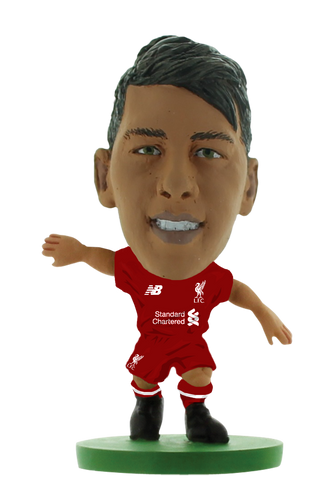 Collection Completer Liverpool Roberto Firmino (2019 version)