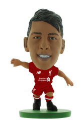 Liverpool Firmino - Home Kit (2019 version)