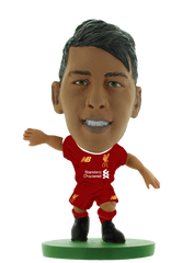 Liverpool Firmino - Home Kit (2020 version)