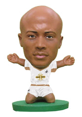 Swansea - Andre Ayew Home Kit (2016 version)