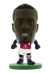 Aston Villa - Idrissa Gueye Home Kit (2016 version)