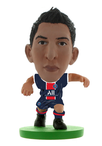 Paris Saint Germain - Angel Di Maria - Home Kit (2021 version)