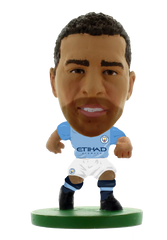 Man City - Nicolas Otamendi Home Kit (2019 version)