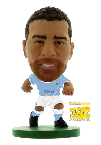 Man City - Nicolas Otamendi Home Kit (2016 version)