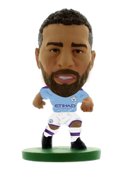 Man City - Nicolas Otamendi Home Kit (2020 version)