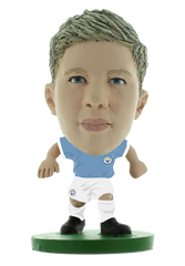Man City - Kevin de Bruyne - Home Kit (Classic)