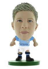 Collection Completer Man City Kevin De Bruyne (2019 version)