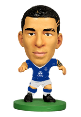 Everton - Aaron Lennon Home Kit (2016 version)