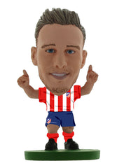 Atletico Madrid - Saul Niguez Kit (2017/Classic)