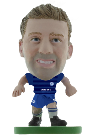 Chelsea - Andre Schurrle Home Kit (2015 version)