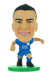 Leicester City - Danny Simpson Home Kit (Classic Kit)