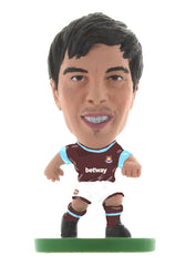 West Ham - James Tomkins Home Kit (2016 version)