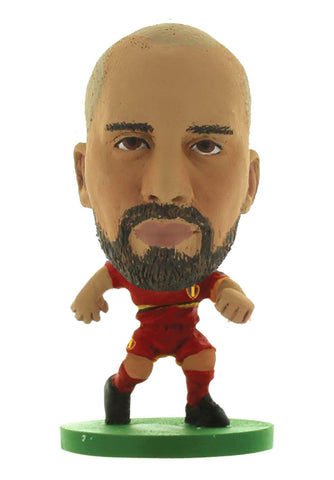 Belgium - Anthony Vanden Borre