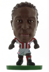 Stoke - Victor Moses Home Kit (2015 version)