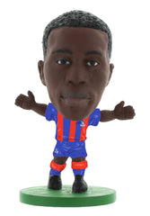 Crystal Palace - Wilfried Zaha Home Kit (Classic Kit)