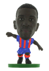Crystal Palace - Yannick Bolasie Kit (Classic Kit)