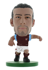 West Ham - Andy Carroll Home Kit (Classic Kit)