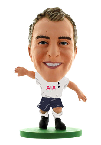 Spurs - Christian Eriksen Home Kit (Classic Kit)