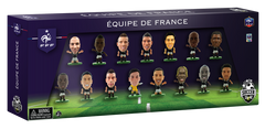 France - 15 Player Team Pack